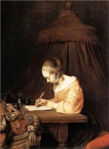 Gerard_Terborch_Woman_Writing_A_Letter_13943